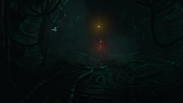 SOMA screenshot 2