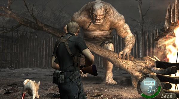 Resident Evil 4 HD screenshot 6