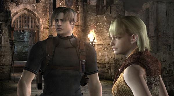 Resident Evil 4 HD screenshot 12