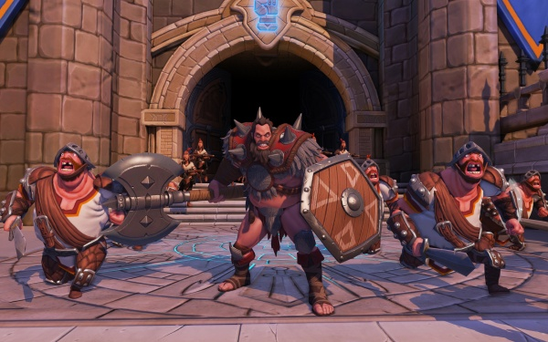 Orcs Must Die! Unchained screenshot