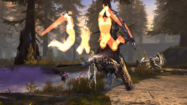 Neverwinter set to launch beta on Xbox One