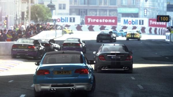 GRID Autosport screenshot 6