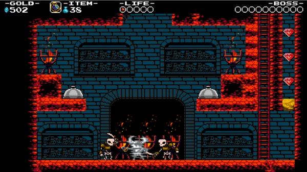 Shovel Knight screenshot 12