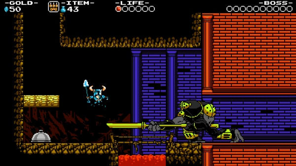 Shovel Knight screenshot 13