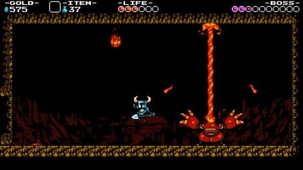 Shovel Knight screenshot 14