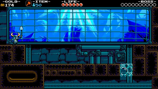 Shovel Knight screenshot 18