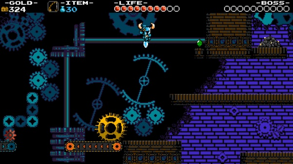 Shovel Knight screenshot 19