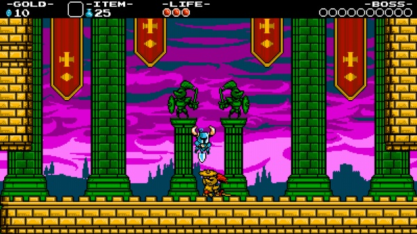 Shovel Knight screenshot 21