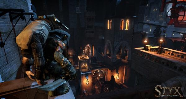 Styx: Master of Shadows screenshot 10