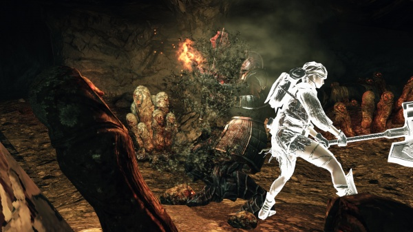 Dark Souls II: Crown of the Sunken King Review