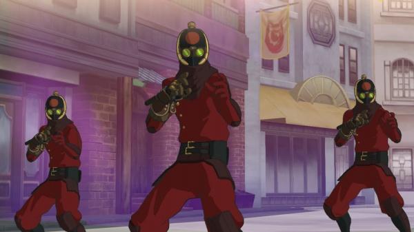 The Legend of Korra screenshot 5