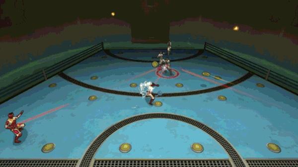 The Legend of Korra screenshot 11
