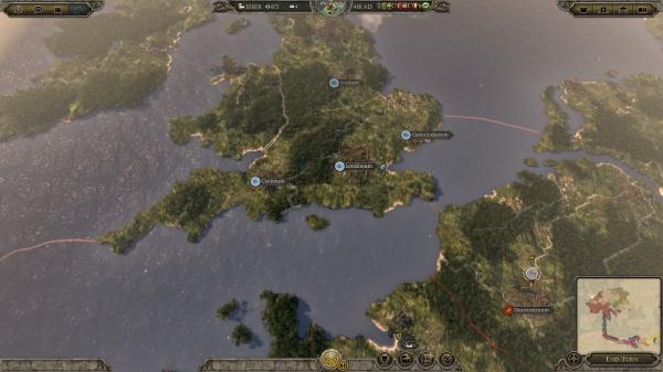 Total War: Attila screenshot 15
