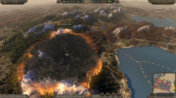 Total War: Attila screenshot 16