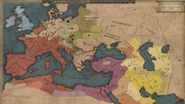 Total War: Attila screenshot 17