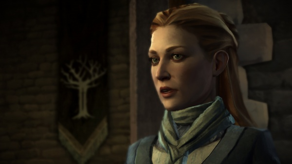Game of Thrones: A Telltale Games Series screenshot 3