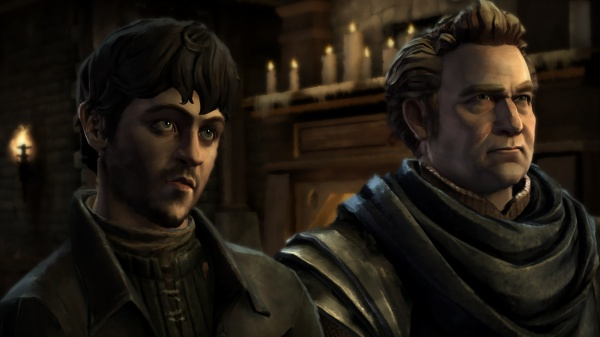 Game of Thrones: A Telltale Games Series screenshot 7