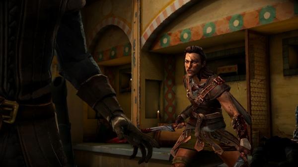 Game of Thrones: A Telltale Games Series screenshot 9