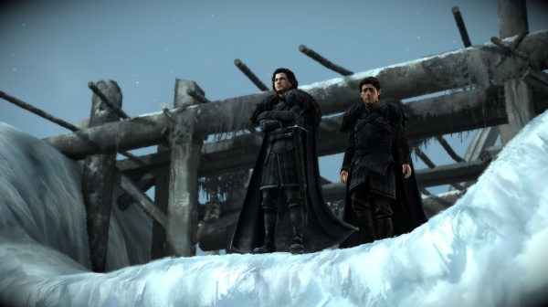 Game of Thrones: A Telltale Games Series screenshot 11