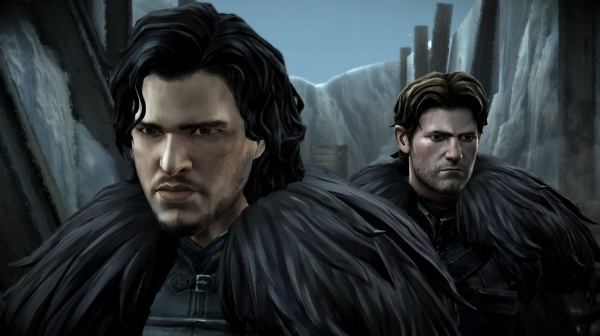 Game of Thrones: A Telltale Games Series screenshot 12