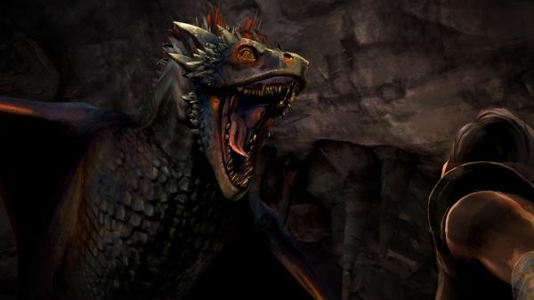 Game of Thrones: A Telltale Games Series screenshot 14