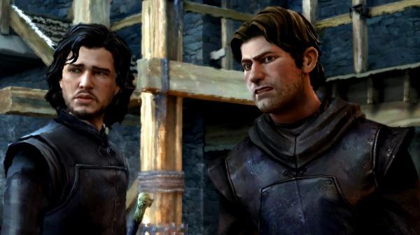 Game of Thrones: A Telltale Games Series screenshot 15