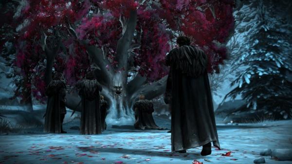 Game of Thrones: A Telltale Games Series screenshot 17