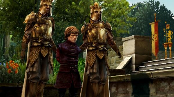 Game of Thrones: A Telltale Games Series screenshot 18