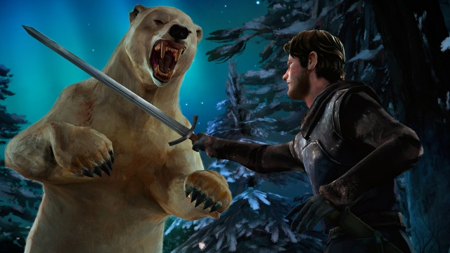 Game of Thrones: A Telltale Games Series screenshot 19