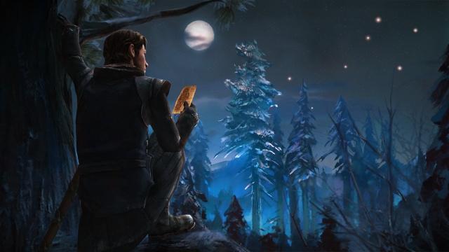 Game of Thrones: A Telltale Games Series screenshot 20