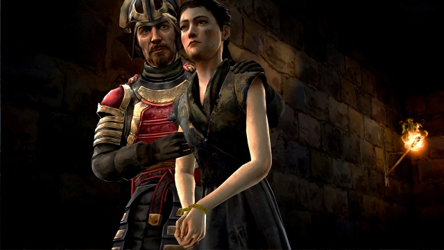 Game of Thrones: A Telltale Games Series screenshot 21