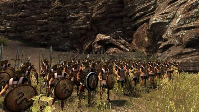 Total War: Arena screenshot 1