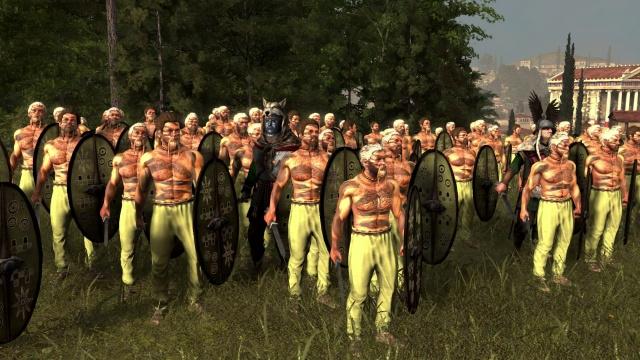 Total War: Arena screenshot 2