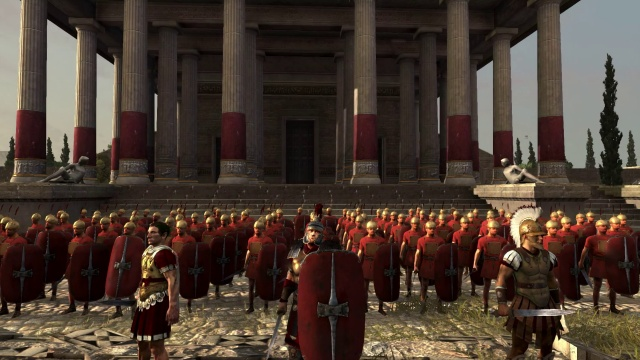 Total War: Arena screenshot 5
