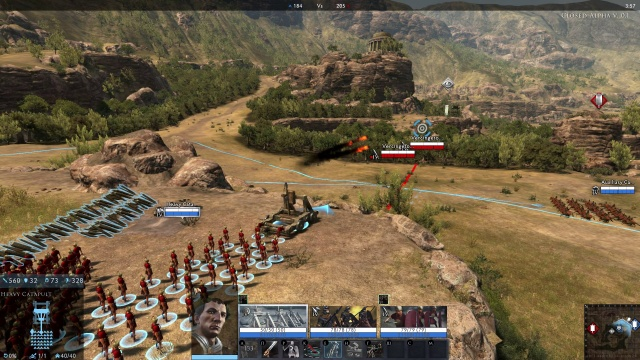 Total War: Arena screenshot 7
