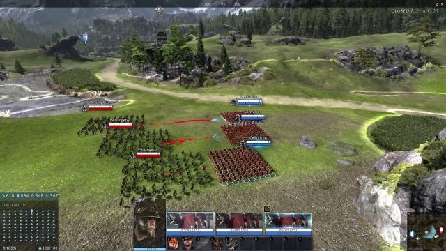 Total War: Arena screenshot 9