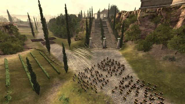 Total War: Arena screenshot 10