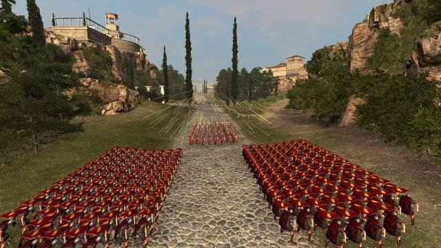 Total War: Arena screenshot 11