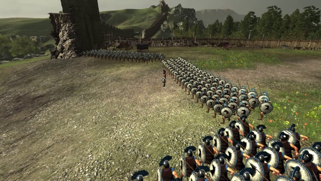 Total War: Arena screenshot 13