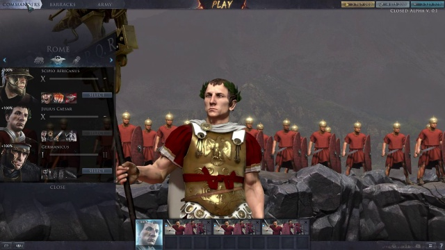 Total War: Arena screenshot 14