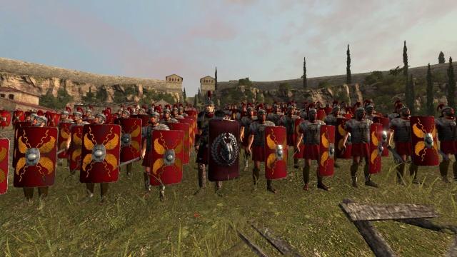 Total War: Arena screenshot 17