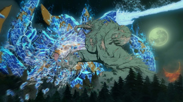 Naruto Shippuden: Ultimate Ninja Storm 4 screenshot 2