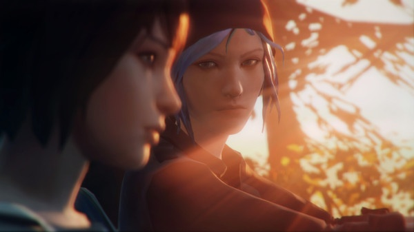 Life is Strange screenshot 2