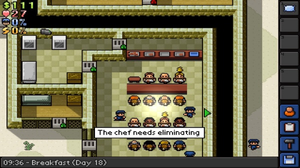 The Escapists screenshot 8