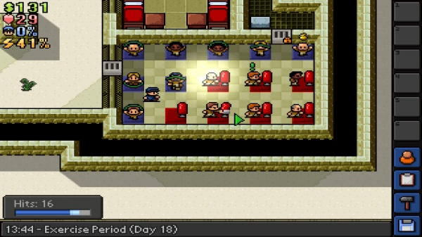 The Escapists screenshot 9