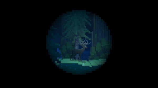 The Deer God screenshot 2