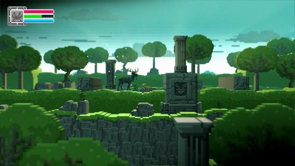 The Deer God screenshot 5