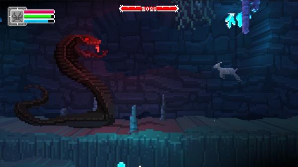 The Deer God screenshot 9