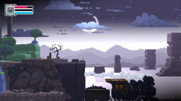 The Deer God screenshot 10