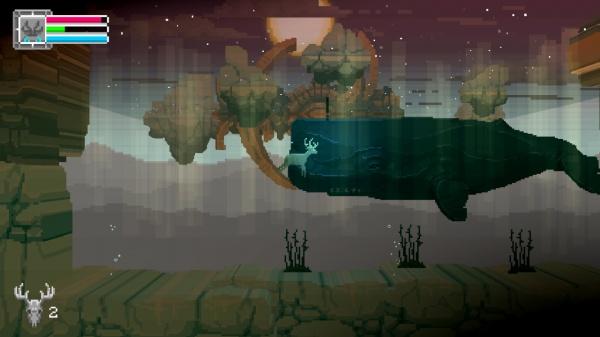The Deer God screenshot 15
